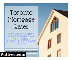 Commercial Mortgages and Industrial Mortgages In Toronto