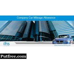 Company Car Mileage Allowance – DNS Accountants