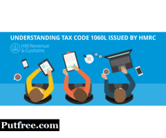 What is Use of Tax Codes 1060?