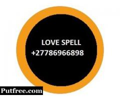 Black Magic, Protection Spells and Jinn for protection +27786966898
