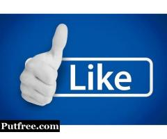 Buy Facebook Pages with Likes - Buy Facebook Likes Cheap