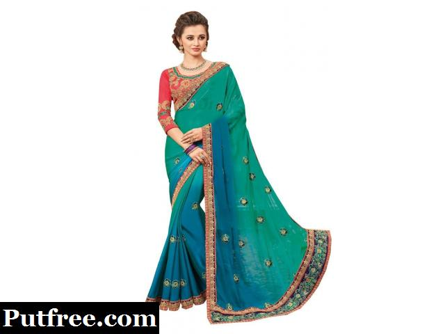 Shop Trending Bollywood Sarees From Mirraw At Lowest Prices