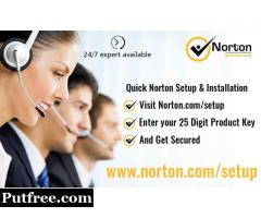 norton.com/setup – Download , Install & Activate Norton setup