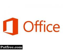 www.Office.Com/Setup - Enter Office office Product Key