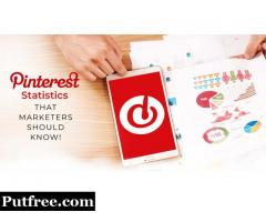 Pinterest statistics marketers must know in 2019