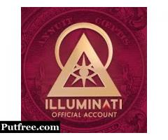 +27745112461 Join the illuminati today   And Enjoy The World Of Fame Springs Benoni