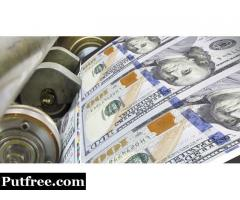 Buy 100% Undetectable Counterfeit Money Online