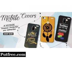 Buy Funky Mobile Covers for Oppo A71 Starting at Rs.298- Shutcone