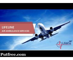 Lifeline Air Ambulance in Bhopal Cast-Aside Lethal Medical Emergency