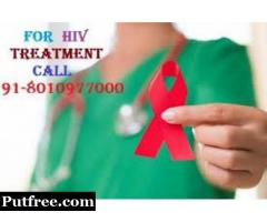 doctors who treat Hiv positive patients in Greater Kailash, CALL:: 8010977000