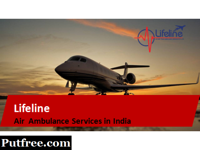 Lifeline Air Ambulance in Kozhikode Mitigate Critical Phase Sharply