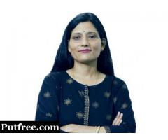 Dr. Prerna Sharma | Best Gynecologist Near Me | Sector 76