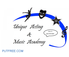 Required Acting & Dancing Teacher