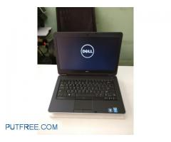DELL LATTITUDE i5 CORE LAPTOP FOR SALE