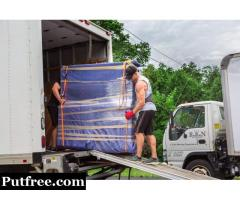 Make your next move with Boston to Indianapolis movers