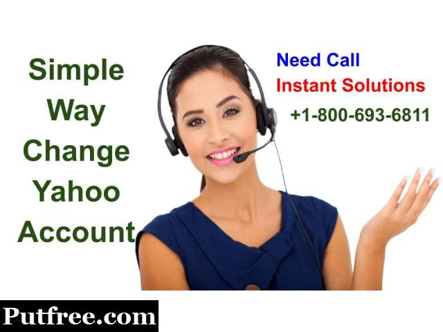 Get help the Experts in Recovering Yahoo Account