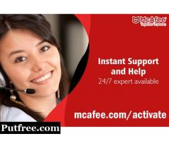 mcafee.com/activate | Activate your product @ www.mcafee.com/activate