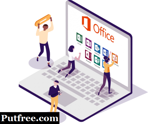 Office Product Key Activation