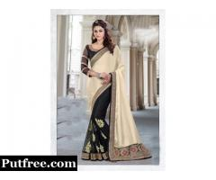 Shop The Latest Net Sarees Designs From Mirraw At Fair Prices