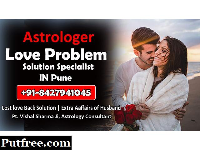 Love Problem Solution in Pune to solve love matters of all couple