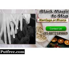 Black Magic to Stop Marriage so your love never leaves you