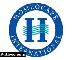 Homeocare International In Rajahmundry