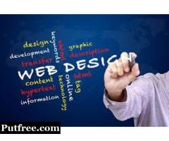 Get the best Website Designing Services in Mathura
