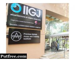 Jewellery Making Courses Mumbai – IIGJ