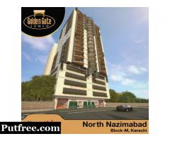 Frontline Marketing | Property For Sale in North Nazimabad, Karachi