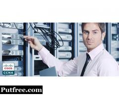 Which Institute Provides Best CCNA Course In Delhi?