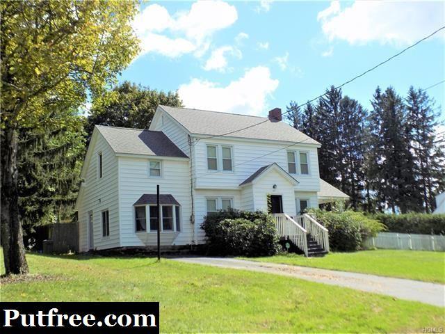 Sullivan County Ny Homes for Sale