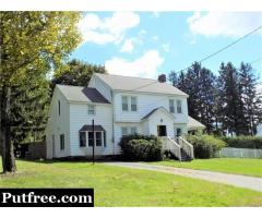 Sullivan County Ny Homes for Sale