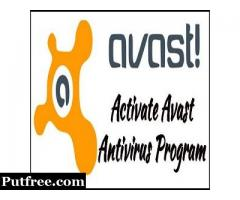 Avast.com/activate | Enter Key to Download & Activate