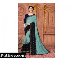 Get The Best Silk Sarees From Mirraw For a Traditional Look