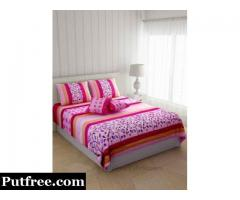 Shop Bed Sheets Online From JaipurFabric.com