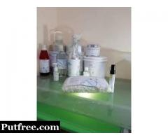 Super Trinity Ssd Chemical Solution and Activation Powder for Cleaning