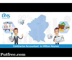 Accountants in Milton Keynes