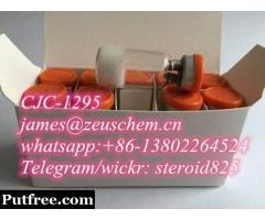 buy CJC-1295, PT-141, GHRP-6,HGH Frag, Follistatin, BPC 157,  peptides