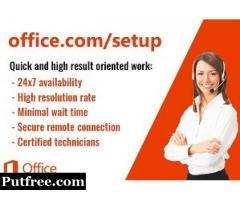 office.com/setup | Office  Setup with product key | office setup