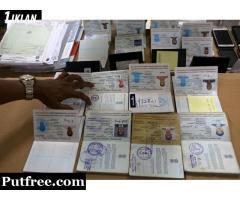 buy canadian passport online, buy us passport online,   buy drivers license online,