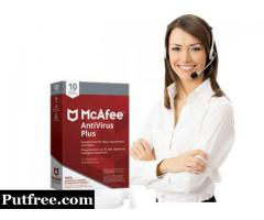 Activate Mcafee Online From Mcafee.Com/Activate