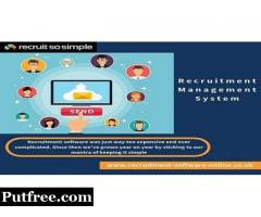 Best recruitment management system for your needs