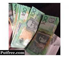 Buy Fake Australian Dollar Online