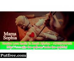 Voodoo Love Spells in South Africa - +27655400453