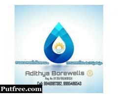 Leading Borewell Contractors in Alappuzha Pathanamthitta Kollam Adoor Tiruvalla Mallappally