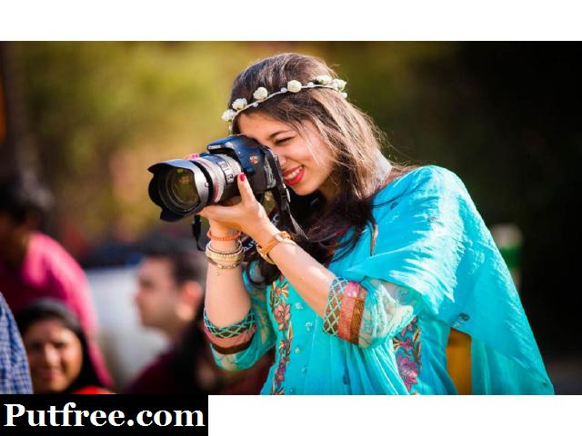 Are you looking for Pre-Wedding Photographer in Meerut?