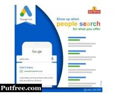 PPC Services in India | SATHYA Technosoft