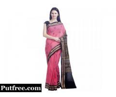 Buy Sambalpuri Saree Designs From Mirraw At Best Prices