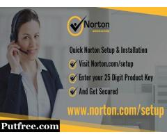 norton.com/setup - Official Norton Site for Setup