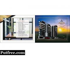 Apartment For Sale In Scheme 33 Gulzar e Hijri Karachi